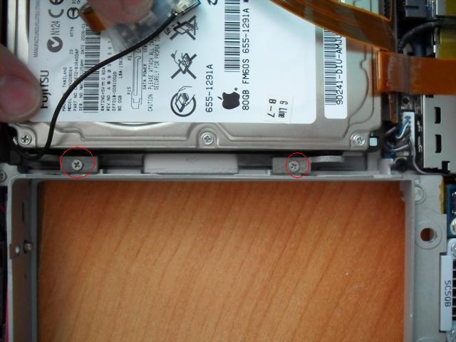 #10 Чистка MacBook PRO