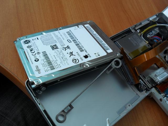 #11 Чистка MacBook PRO