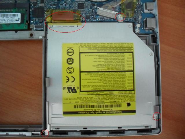 #13 Чистка MacBook PRO