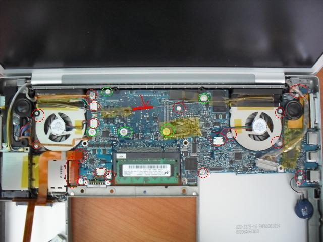 #15 Чистка MacBook PRO