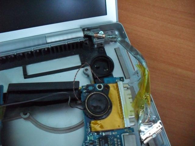 #22 Чистка MacBook PRO