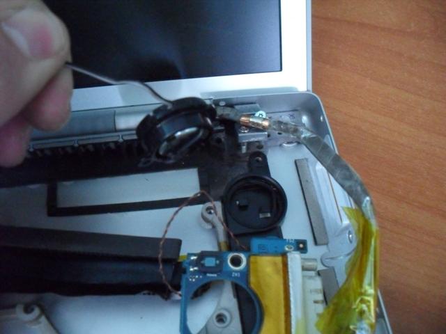 #23 Чистка MacBook PRO