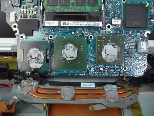#26 Чистка MacBook PRO