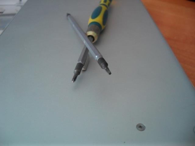 #3 Ремонт MacBook Pro