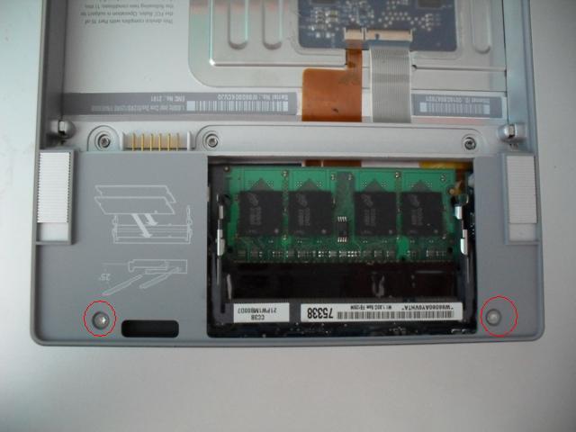 #4 Чистка MacBook PRO