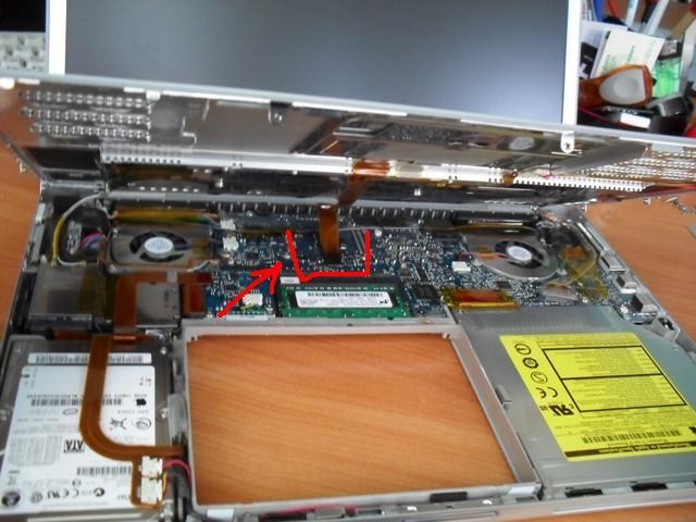 #8 Чистка MacBook PRO