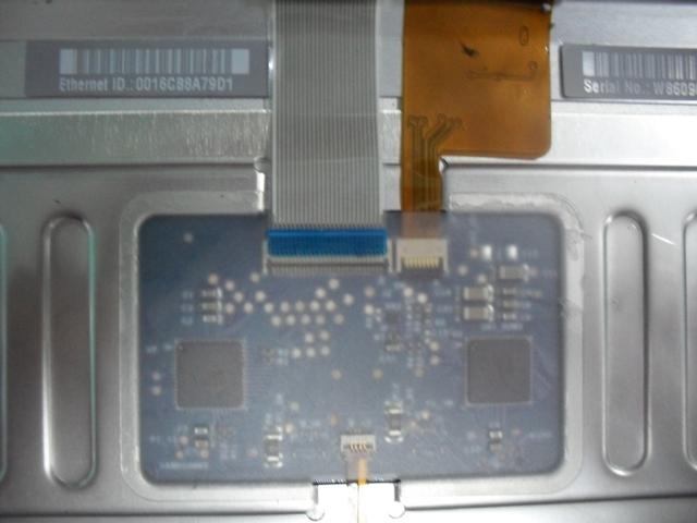 MacPro keyb4