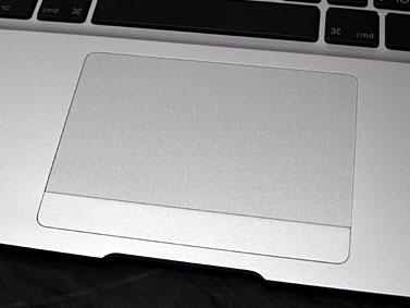 Проблемы с Touch Pad на MacBook Air.