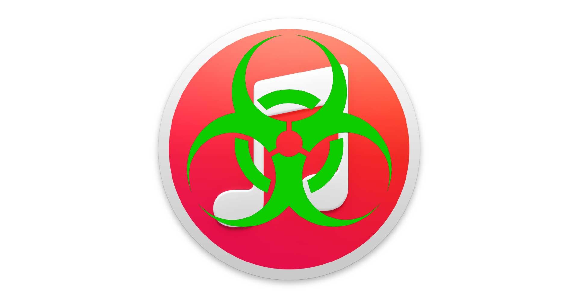 virus ios
