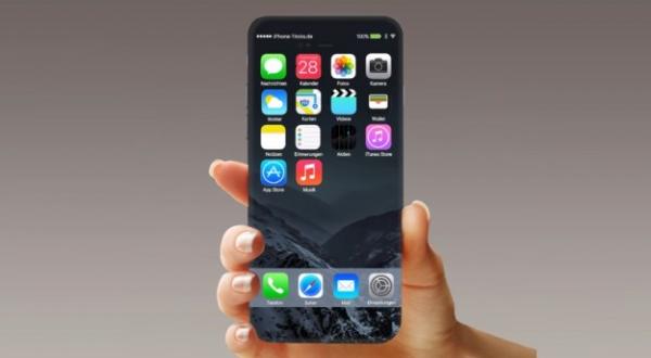iphone 7 oled display