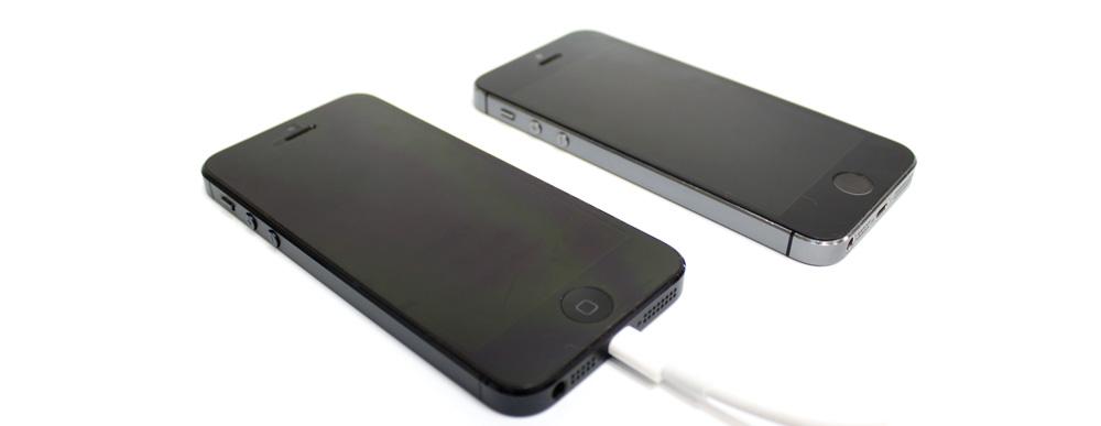 Нет изображения на iPhone