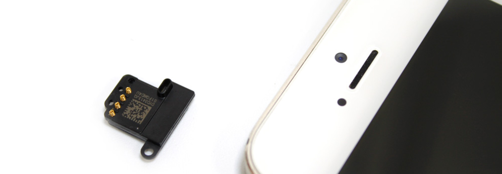 слуховой динамик iPhone 5s