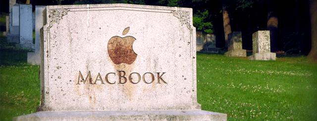 apple откажется от macbook air