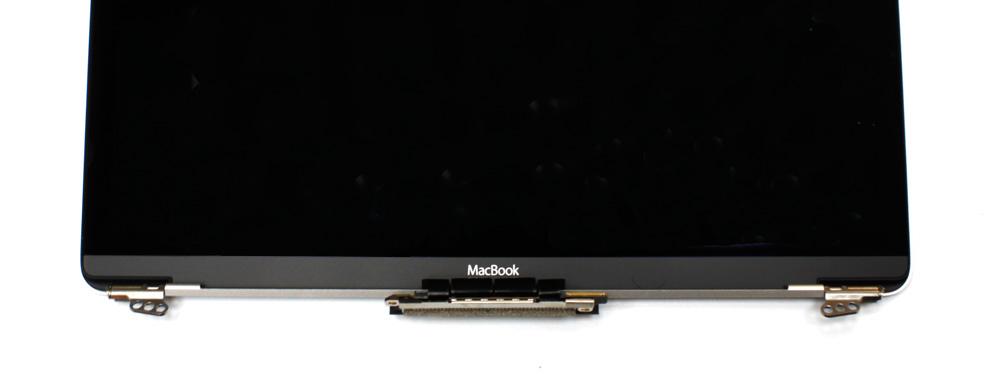 Замена матрицы Macbook 2015