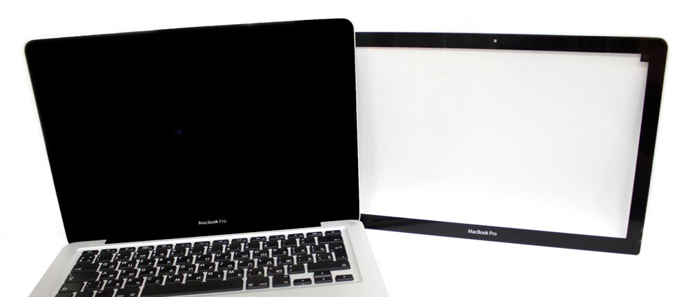 Стекло MacBook Pro