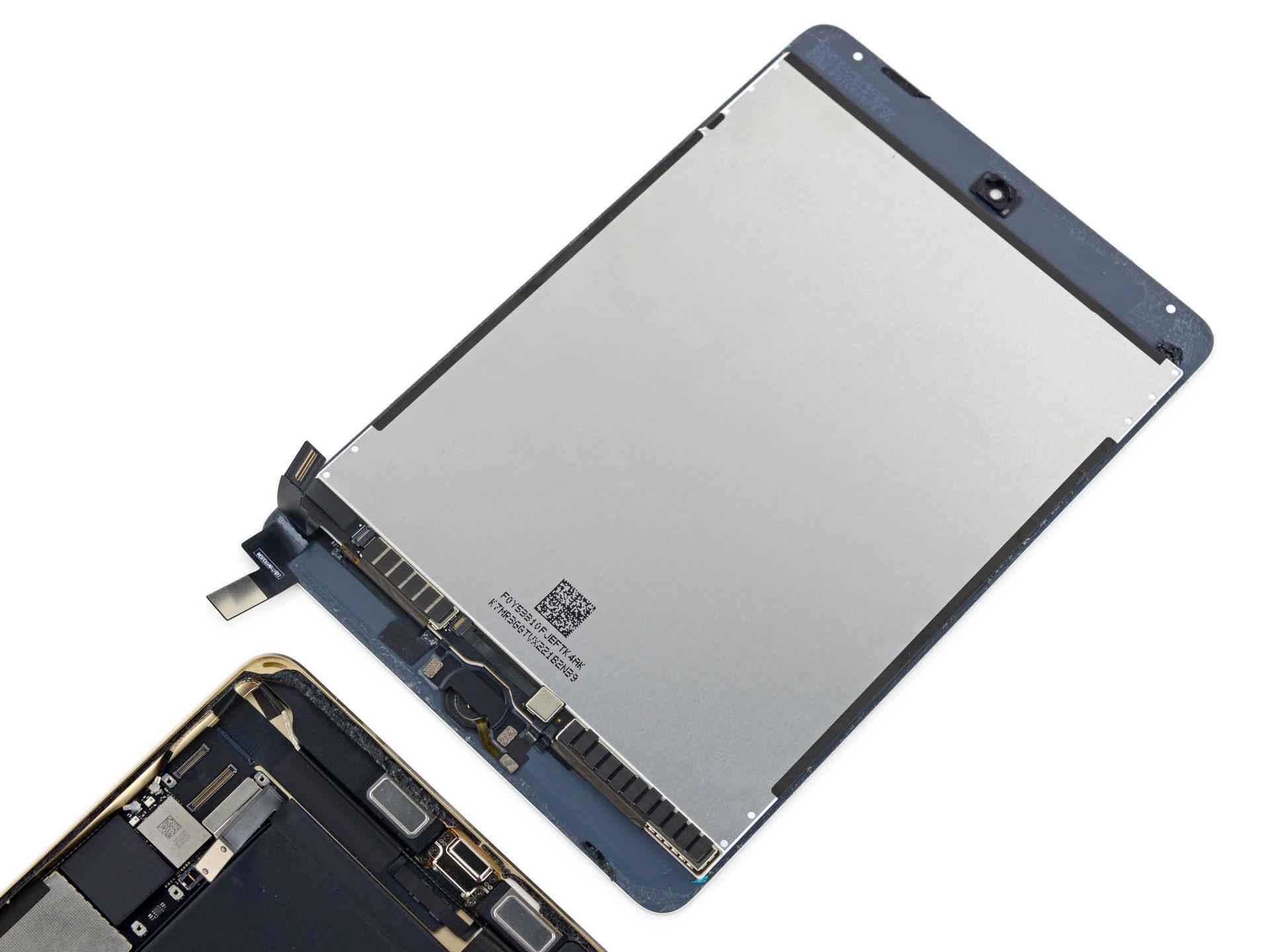 Дисплейный модуль iPad mini 4